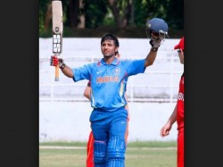 India U 19 Captain Beaten Up Arrested Ahead Of World Cup