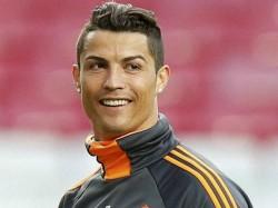 Footballer Ronaldo Set Meet Survivor West Bank Arson Attack