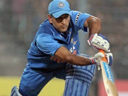 Ms Dhoni Overstaying His Time As Indias Odi Skipper Says Ian Chappell