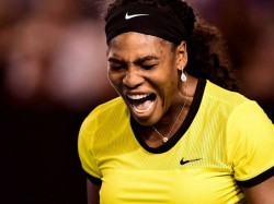 Australian Open Angelique Kerber Stuns Serena Williams To Win Title