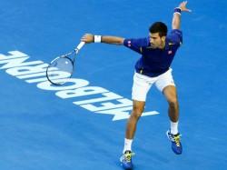 Novak Djokovic Andy Murray Australian Open Final