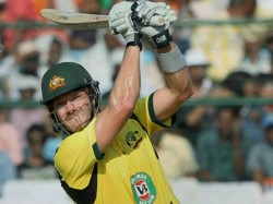 Shane Watson Is Confident About Getting Fit Before World T