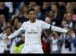 Cristiano Ronaldo First Athlete Get 200 Million Social Media Followers