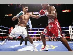 Boxer Amir Khan Wants Represent Pakistan At Rio Olympics