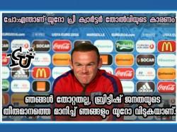 Fans React To England Failuree Vs Icelands Euro