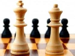 Robert Fischer Memorial All India Open Fide Rated Chess Tournament