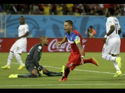 Copa America Usa Beat Ecuador To Reach Semi Final