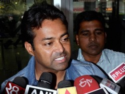 Paes Play His 7th Olympics Aita Ignores Bopanna S Request