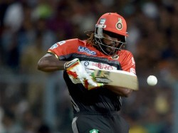 Chris Gayle Smashes 54 Ball 108 With 11 Sixes As Jamaica Win