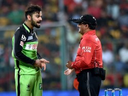 How Much Indian Umpires Earned In Ipl 2016 Bcci