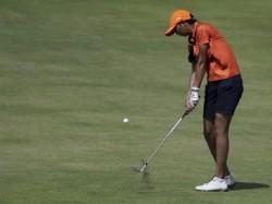 Rio Olympics Aditi Ashok Ends Heroic Campaign Women S Golf Event