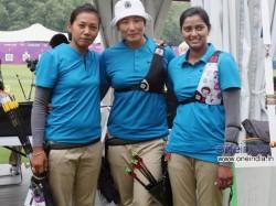 Rio 2016 Olympics Bombayla Devi Deepika Kumari Crash In Pre Quarters