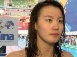 Chinese Swimmer Fu Yuanhui Praised For Breaking Periods Taboo
