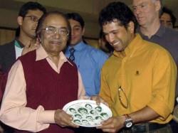 Pakistan Cricketer Hanif Mohammad Passes Away