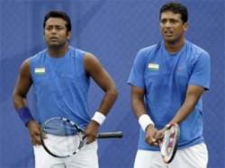 Tennis Player Mahesh Bhoopathy S Response Over Failure Paes Boppanna