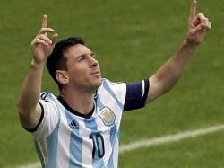 Messi S Argentina Return In Doubt