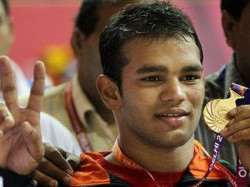 Narsingh Yadav S Olympic Dream Over After 4 Year Doping Suspension