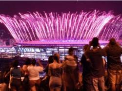 Rio Olympics 2016 Opening Ceremony Report