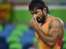 Rio Olympics Yogeshwar Dutt S Medal