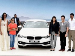 Sachin Tendulkar Did Not Pay For The Bmw To Rio Heroes