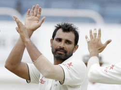 India Will Try Not Repeat Mistakes Second Test Mohammad Shami