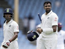 rd Test India Vs West Indies Day 2 Report From Gros Islet