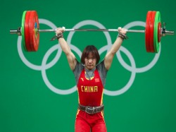 Worst Olympic Flop Chinese Media Bemoan Rio Medal Tally