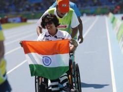 Rio Paralympics Deepa Malik