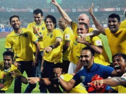 Kerala Blasters Began Ticket Selling For Kochi Matches