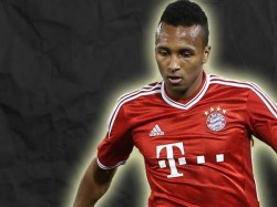 Julian Green Becomes First American Player To Score For Bayern Munich