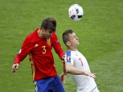 Gerard Pique Has Revealed He Will Retire From International Football