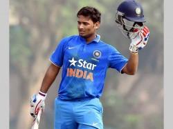 Delhi Rishabh Pant Hammers 308 In 326 Balls Create Ranji Trophy Record