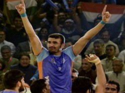 Ajay Thakur Regrets Being Ignored After Winning Kabaddi World Cup