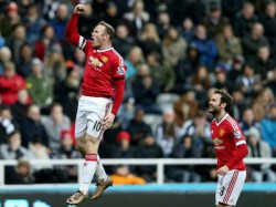 Wayne Rooney Will Captain England In The World Cup Qualifier Against Scotland