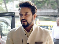 Anurag Thakur Says If Supreme Court Feels Retired Judges Can Run Bcci Better Wish Them Best