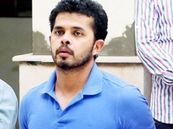 Sreesanth May Drag Bcci To Court Over Life Ban From Cricket