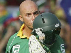 Herschelle Gibbs Was Drunk Before Win Vs Australia
