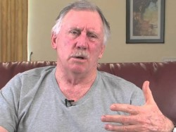 Ian Chappell Thumbs Down Sledging