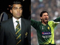 Umar Akmal Pakistan Crickets Bad Boy
