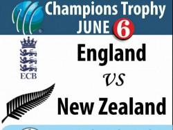 England Newzealand Match Preview