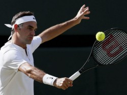 Federer Reaches Wimbledon Final
