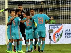 India Climb 96 Fifa Ranking