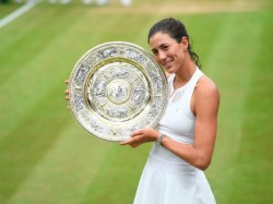 Garbine Muguruza Crowned Wimbledon Champion After Beating Venus Williams