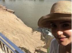 Anushka Sharma Virat Kohli Latest Photos Sri Lanka