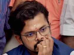 Bcci Is Not Above God Says Angry Sreesanth