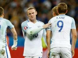 England Striker Wayne Rooney Retires From International Football