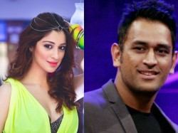 Did You Know Julie 2 Actress Was Dating Ms Dhoni