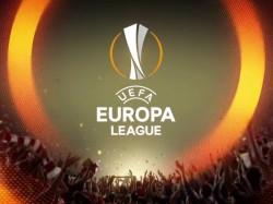 Arsenal Win Everton Lost In Europa League
