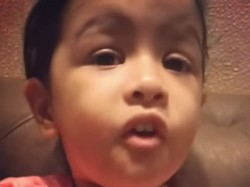 Ziva Dhoni Singing A Malayalam Song Video Goes Viral