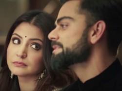 Anushka Sharma Response After Marriage With Kohli